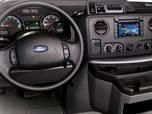 2009 Ford E350 Super Duty Cargo photo