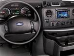 2009 Ford E350 Super Duty Passenger photo