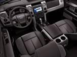 2009 Ford F150 SuperCrew Cab photo