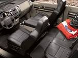 2009 Ford F250 Super Duty Crew Cab photo
