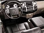 2009 Ford F250 Super Duty Super Cab photo