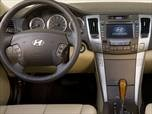 2009 Hyundai Sonata photo