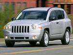 2009 Jeep Compass