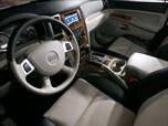 2009 Jeep Grand Cherokee photo
