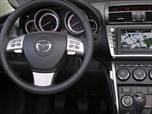 2009 Mazda MAZDA6 photo