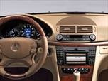 2009 Mercedes-Benz E-Class photo