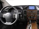 2009 Nissan Titan Crew Cab photo