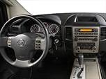 2009 Nissan Titan King Cab photo