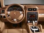 2009 Porsche Cayenne photo