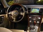 2009 Subaru Outback photo