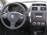 2009 Suzuki SX4 photo