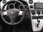 2009 Toyota Matrix photo