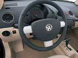 2009 Volkswagen New Beetle photo