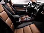 2010 Audi A6 photo