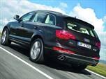 2010 Audi Q7 photo