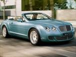 2010 Bentley Continental