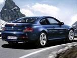 2010 BMW 6 Series photo