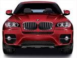 2010 BMW X6 photo