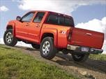2010 Chevrolet Colorado Crew Cab photo