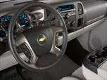 2010 Chevrolet Silverado 1500 Extended Cab photo