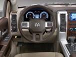 2010 Dodge Ram 1500 Crew Cab photo