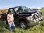 2010 Ford F150 Regular Cab