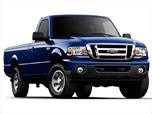 2010 Ford Ranger Regular Cab