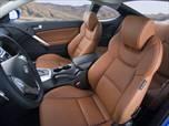 2010 Hyundai Genesis Coupe photo