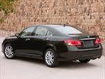 2010 Lexus ES photo