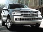 2010 Lincoln Navigator L photo