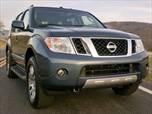 2010 Nissan Pathfinder photo
