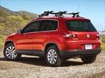 2010 Volkswagen Tiguan photo