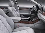 2011 Audi A8 photo