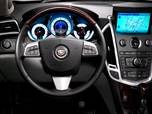 2011 Cadillac SRX photo