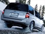 2011 Ford Expedition photo