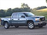 2011 GMC Sierra 1500 Crew Cab photo