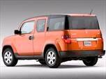 2011 Honda Element photo