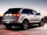 2011 Lincoln MKX photo