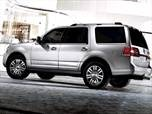 2011 Lincoln Navigator L photo
