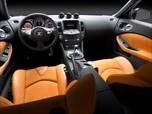 2011 Nissan 370Z photo