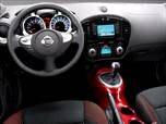 2011 Nissan JUKE photo