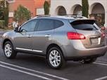 2011 Nissan Rogue photo
