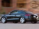 2012 Audi TT photo