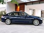 2012 BMW 3 Series photo