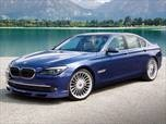 2012 BMW 7 Series Alpina B7 xDrive Sedan