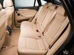 2012 BMW X6 M photo