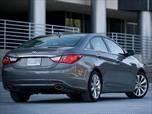 2012 Hyundai Sonata photo