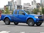 2012 Nissan Frontier King Cab