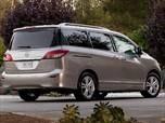 2012 Nissan Quest photo