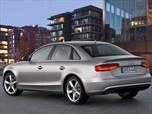 2013 Audi A4 photo